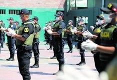 Arequipa: Investigan a jefe de la XI Macro Región Policial por irregular compra de mascarillas