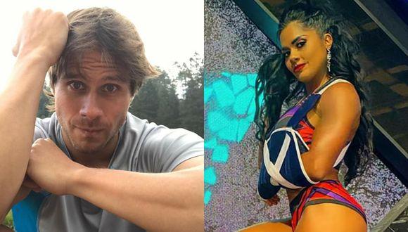 Maripily Rivera confirma su noviazgo con Miguel Arce. (Foto: Instagram)