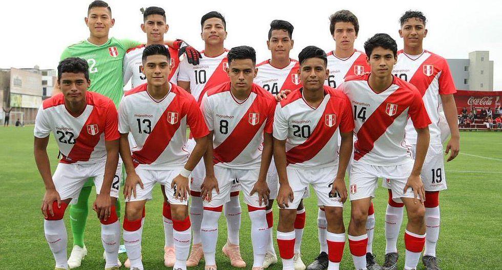 Ministerio de Educación responde medida de la FIFA tras suspender a Perú como sede del Mundial Sub 17