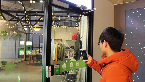 Moda de tiendas inteligentes sin humanos avanza en el mundo (FOTOS y VIDEO)