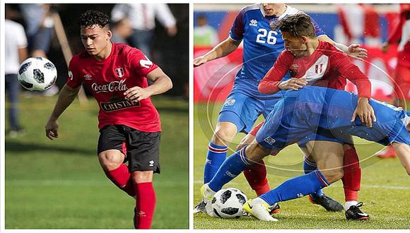 """Cristian Bevavente sobre la selección peruana: """"El equipo juega de memoria"""""""