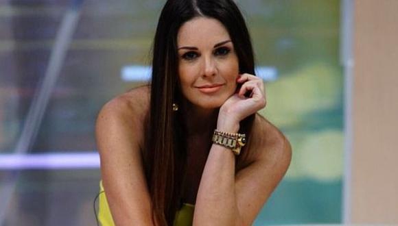 Rebeca Escribens confiesa haber sido víctima de bullying
