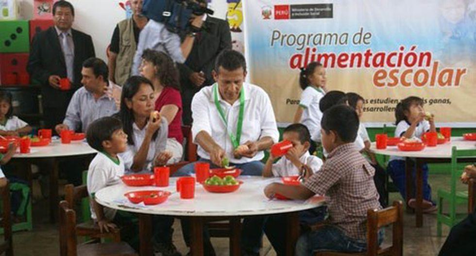 Hoy se celebra el Día del Niño peruano