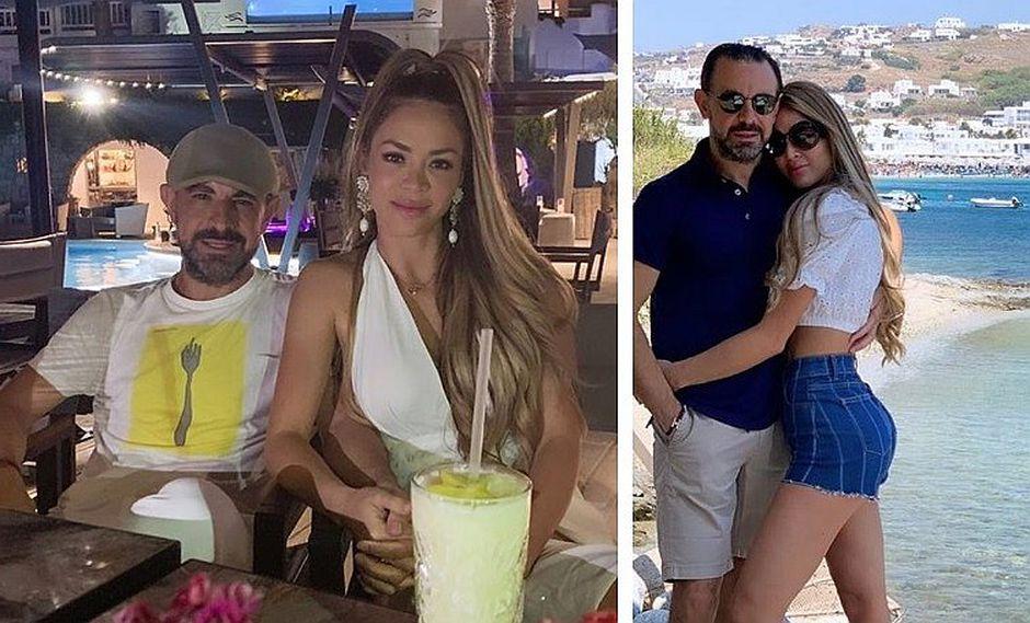 ¿Desde cuándo Sheyla Rojas conoce a Fidelio Cavalli? Las fechas la delatarían | VIDEO