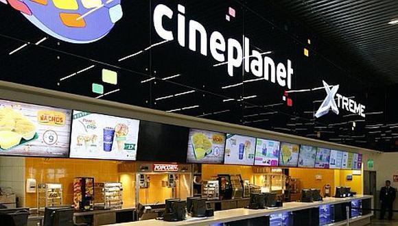 Cineplanet envía comunicado y aclara información falsa que circula en redes