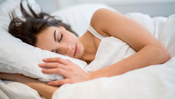 Científicos aseguran que las mujeres deben dormir más que los hombres