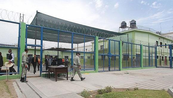 Arequipa: Internos del penal de Socabaya celebraron con actividades el Día de la Salud Mental. (foto Archivo GEC)