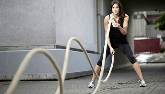 4 ejercicios sin máquinas con resultados increíbles