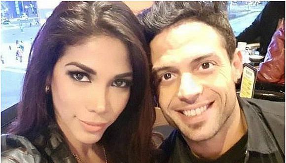 Karen Dejo reveló que Lucas Piro quiere tener una familia con ella