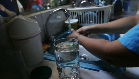 Sedapal anuncia corte de agua en diversas zonas del distrito de Ate y San Juan de Lurigancho. (Foto: GEC/Archivo)