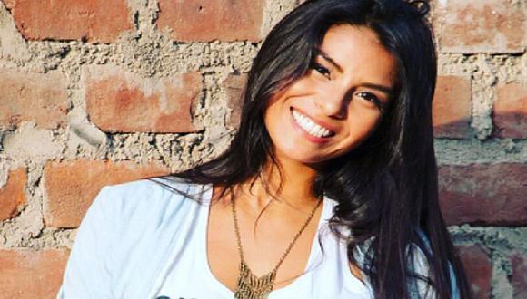 Stephanie Orúe: actriz peruana se casó y compartió su felicidad (FOTOS)