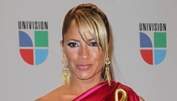 Melina León dio positivo a prueba de coronavirus. (Foto: @melinaleonoficial)
