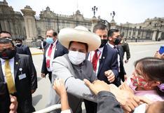 """Propuesta para que Palacio de Gobierno sea un museo """"ya fue"""", según Aníbal Torres"""