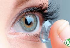 ¿Cómo cuidar correctamente los lentes de contacto?