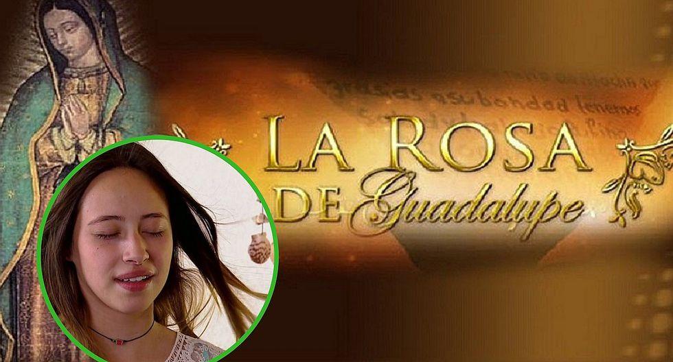 """¿Por qué crearon el """"airecito milagroso"""" en 'La Rosa de Guadalupe'?"""