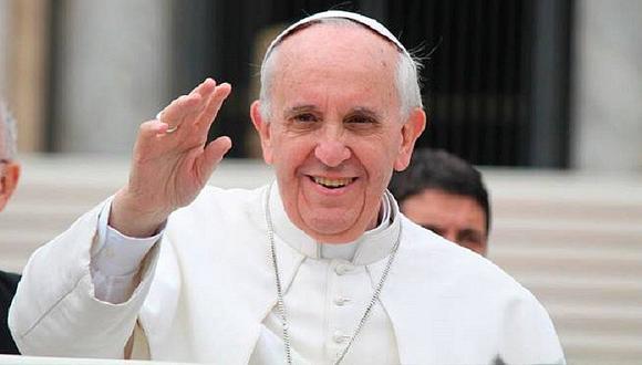 Papa Francisco: Arzobispado de Lima da esta noticia a los peruanos