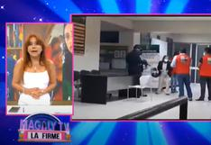 """Jaime Cillóniz fue trasladado a la comisaría de Miraflores, según """"Magaly TV La firme"""" │VIDEO"""