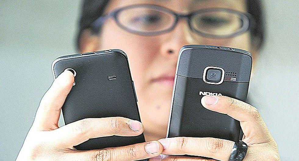 Un millón 500 mil celulares robados o perdidos serán bloqueados este martes