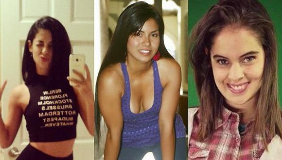 Las actrices más bellas de Valiente Amor