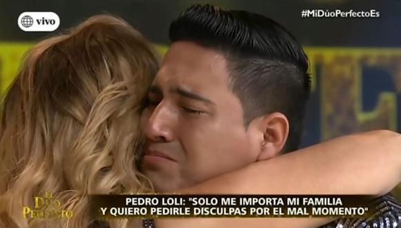 Foto: América TV