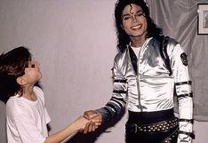 Michael Jackson | Ojo