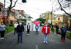 Lanzan la 'Red de Soporte Amachay' para monitorear a personas de riesgo por COVID-19