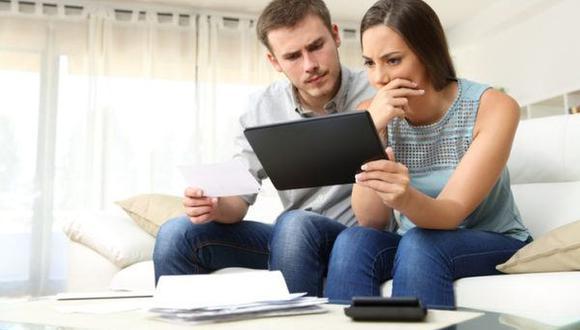estafas, robo de información  son algunos de los peligros que rondan por Internet