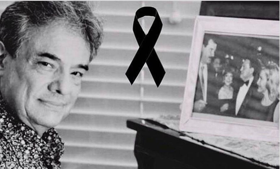 José José fallece a los 71 años de edad en Estados Unidos - RADIO TOKYO MIX