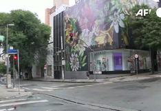 Sao Paulo vuelve al confinamiento más restrictiva para evitar contagios de coronavirus