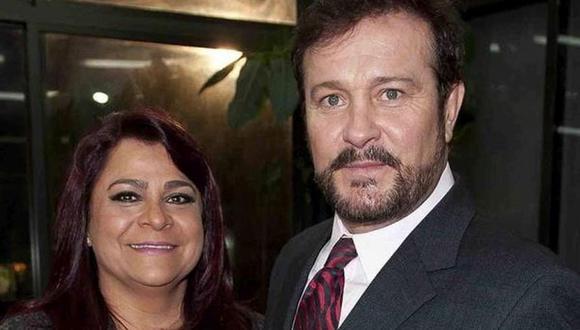 Arturo Peniche decidió acabar con su matrimonio al sentir que ya era un estorbo para su esposa (Foto: Televisa)