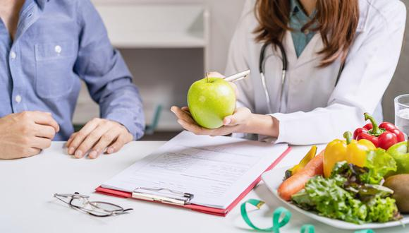 Aprovechemos esta temporada para cuidar nuestra salud a través de una buena alimentación. Recuerde combinar el buen regimen de alimentación con ejercicios. (Foto: iStock)