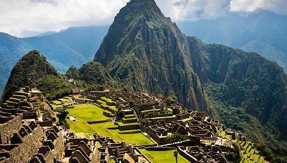 Machu Picchu: conoce cuánto costará el ingreso en 2018