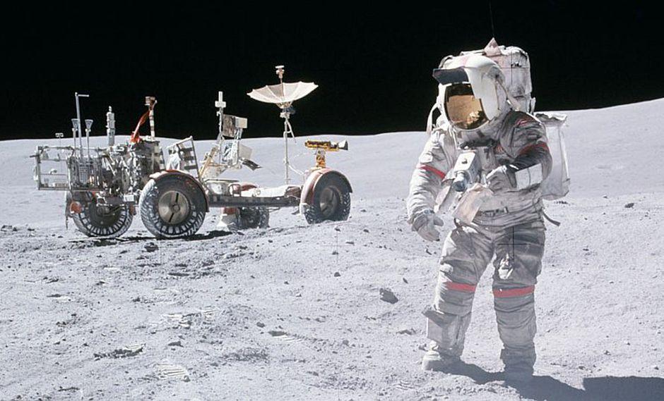 7 carreras que sí o sí te darán trabajo en la NASA