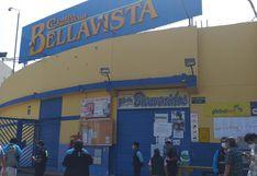Tres trabajadores de Centro Comercial Bellavista fallecen por COVID-19