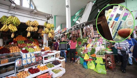 INEI: La mitad de los productos de la canasta familiar subieron de precio en julio