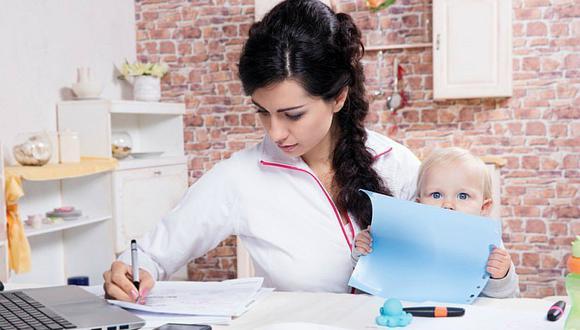 ¿Tus hijos ya crecieron? Tips para reincorporarte al mercado laboral