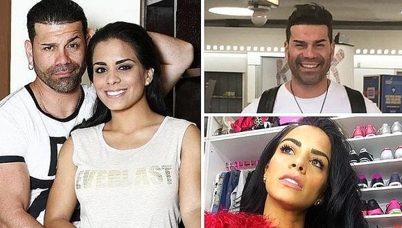 ¿Tomate Barraza y Vanessa López se reconciliaron? Difunden fotografía en Instagram que los delataría