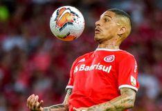 Vuelve Paolo Guerrero con el Inter: Campeonato Gaúcho se reiniciará el 23 de julio