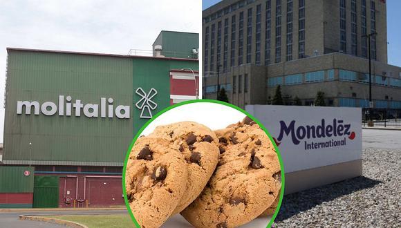 Multan a 2 empresas por utilizar componentes transgénicos en conocidas galletas y no ponerlo en el etiquetado