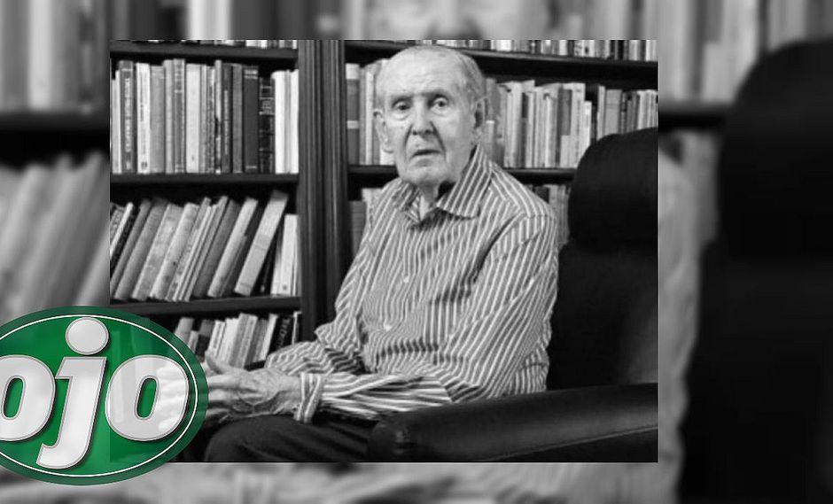 """Con OJO crítico: """"El Comercio"""" de luto"""