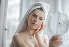 7 errores de cuidado facial que probablemente estás cometiendo