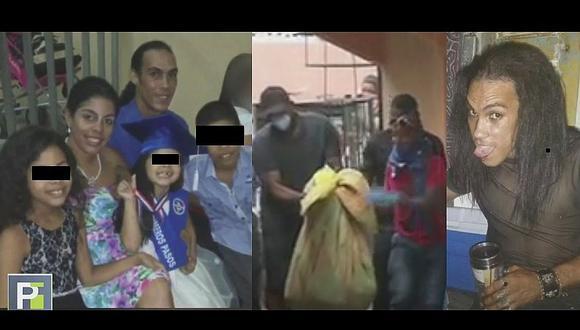 Madre y sus tres niños fueron asesinados y violados dentro de su propia casa (VÍDEO)