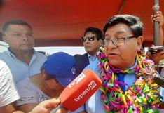 """Alcalde de Tacna se aumenta el sueldo a S/. 11, 400 y dice que """"es justo por la labor que realiza"""""""
