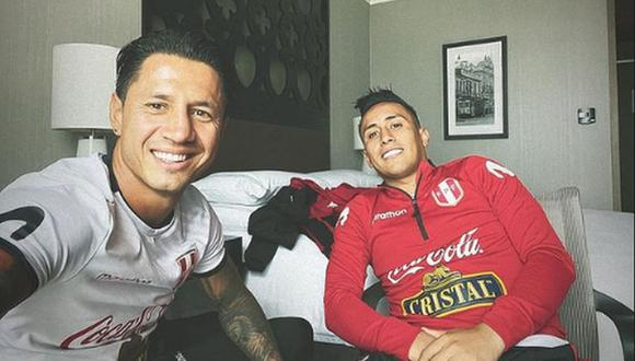 Gianluca Lapadula sería titular en el Perú vs. Venezuela por las Eliminatorias Qatar 2022. (Foto: Instagram)