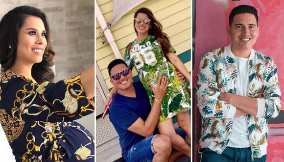 Pedro Loli anuncia el nacimiento de su bebé y publica tiernas imágenes (FOTOS)