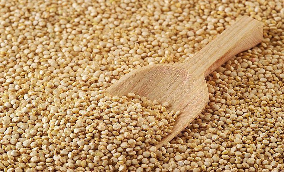 Sepa cómo preparar la quinua en microondas