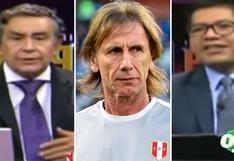 """Periodistas bolivianos atacan a la selección: """"Los peruanos fueron al mundial porque les regalamos 3 puntos"""""""