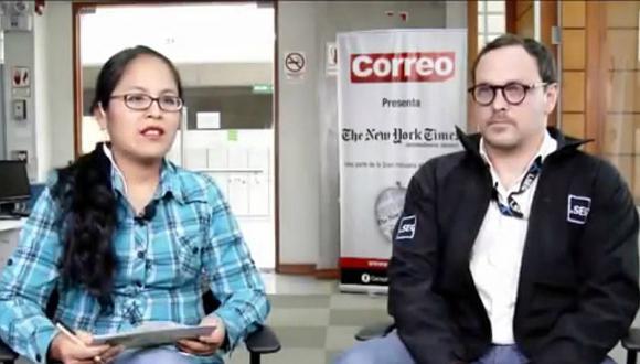 Inseguridad ciudadana en Lima: Siete medidas para protegerse de los robos [VIDEO]