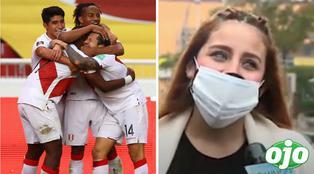 """Quisiera quedarme aquí en Perú: Sobrina de Gianluca Lapadula confiesa lo que el dijo | VIDEO"