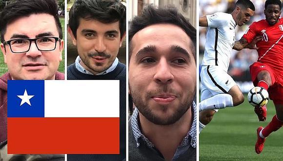 Perú vs. Nueva Zelanda: ¿a qué equipo apoyan los chilenos? La respuesta sorprende (VIDEO)
